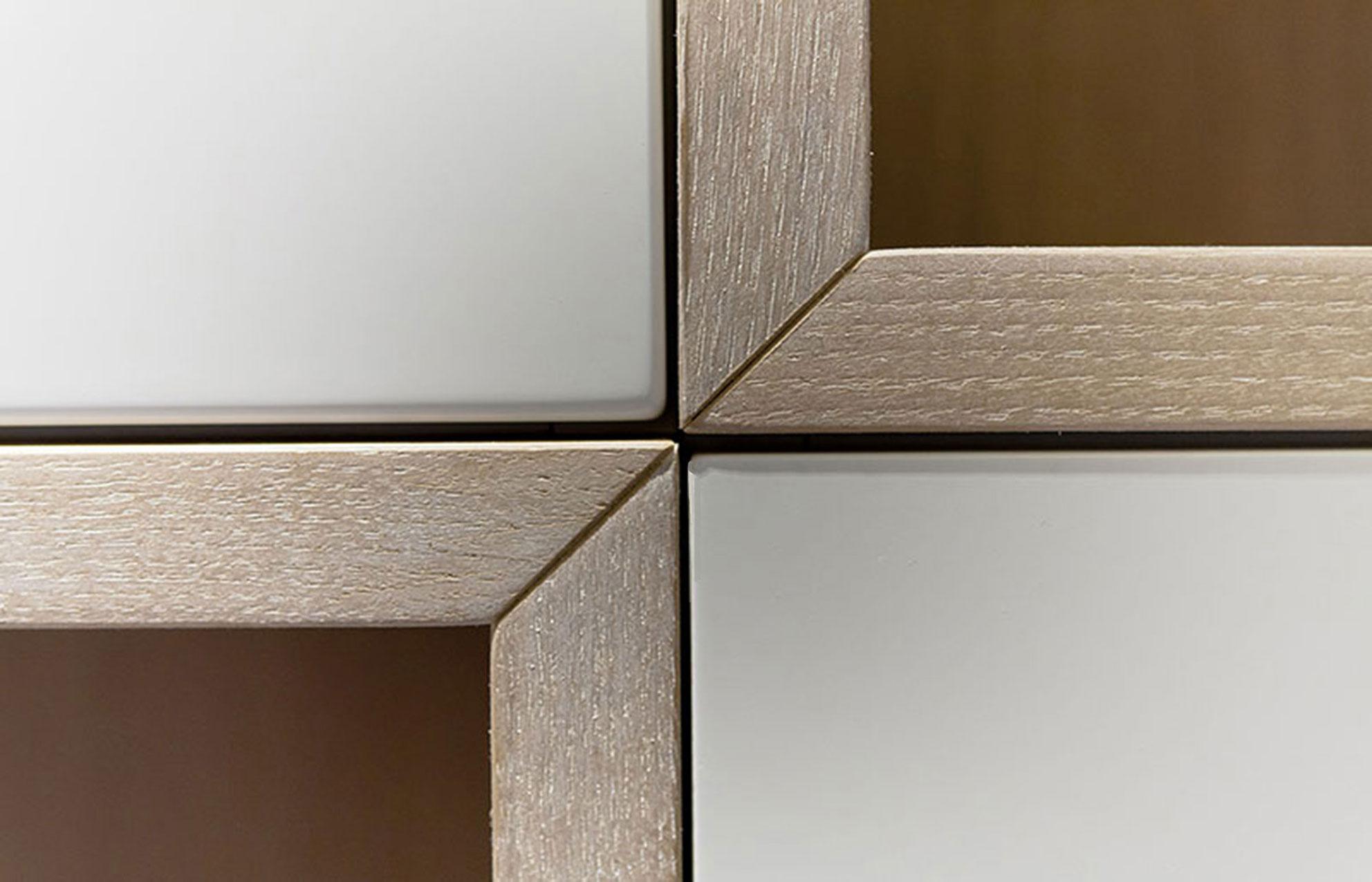 dettaglio legno