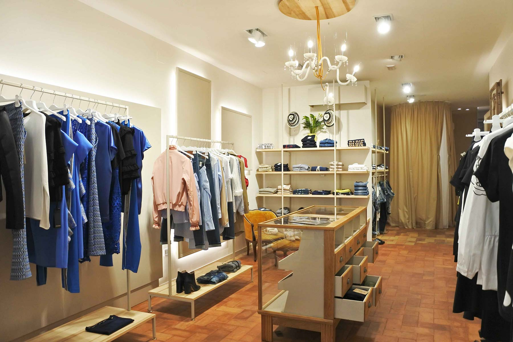 boutique zona b