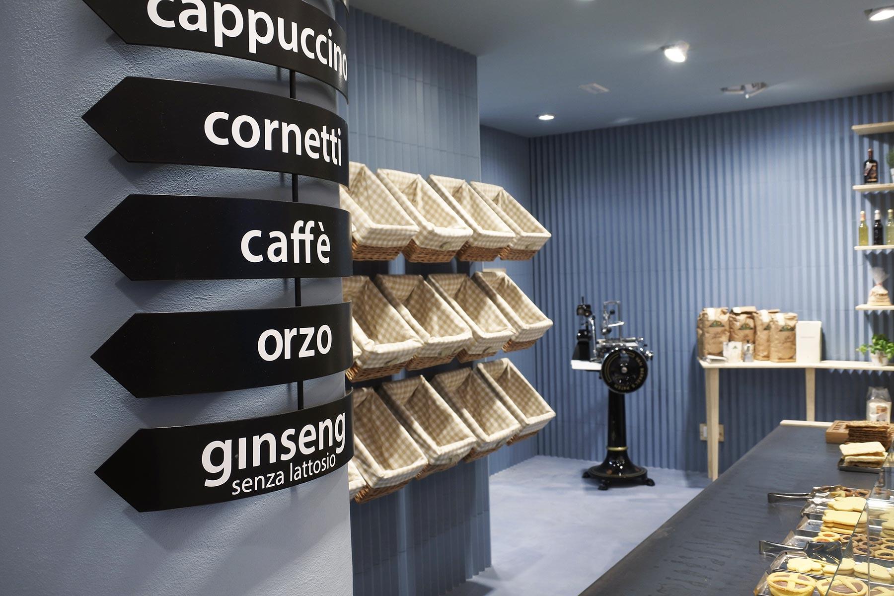 pane&caffè colonna